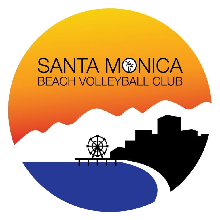 Santa Monica Beach Volleyball Club